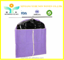 YIHE best price non woven Garment bag on sale