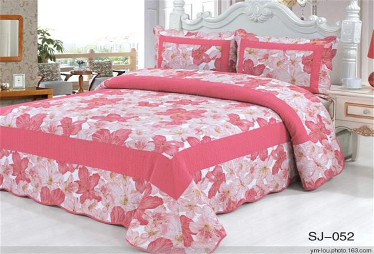 patch work design for bedsheet 1