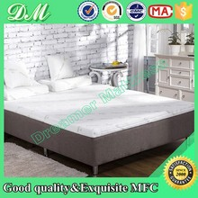 Specialized factory offer high quality soft latex mattress topper