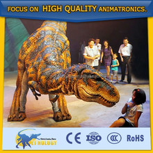 Cetnology artificial activity/events walking adult dinosaur costume