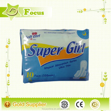 thong sanitary pad ultra thick sanitary napkin incinerator in aluminum bag