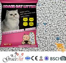 bentonite clay cat litter / bentonite cat litter lemon