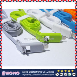 Design hot selling round cable usb 3.0 cables in bulk
