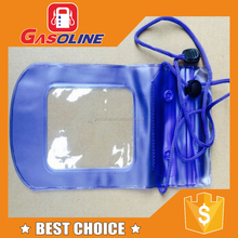 High quality best selling pvc waterproof bag for iphone 6 case