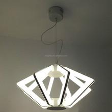 Factory direct sale High Lumen LED puck Pendant Light