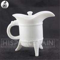 tea pot sets blue and white customized chinese teapot set wholesale 100% handmade high-grade bulk chinese antique teapots