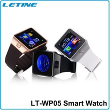 stock S28 1.54''IPS touch screen mp3 mp4 bluetooth sim card cheap wrist watch mobile phone