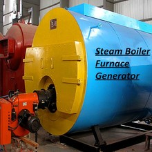 China top technology factory directly supply environmental type gas oil fired horizontal fire tube best Steam boilers for sale