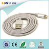 2015 newest mfi cable mfi certified lightning cable for iphone 5 6 6 plus