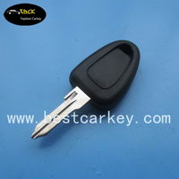 Top Quality transponder key cover for fiat transponder key fiat key cover