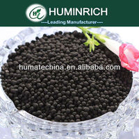 Leonardite Blackgold Humate Urea Fertilizer Specification