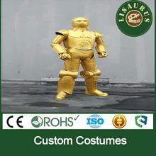Lisaurus Halloween star wars robot action figure