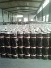 bitumen waterproof membrane for roof, basement, road, bridges