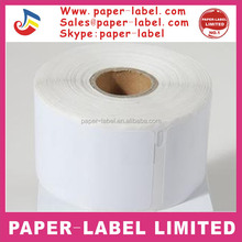 Dymo thermal compatible 11356 paper labels