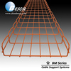 Powder Coating Carbon Steel Wire Mesh Cable Tray Manufacturer