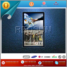 New Arrival Supermarket 19 inch lcd ad player