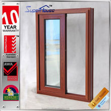 2015 Morden AS2047 office interior sliding window with TOP hardware