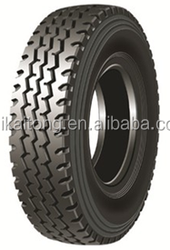 12R22.5 truck tire with new design and factory price