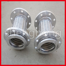 """4"""" good quality metal bellow ss expansion joint"""