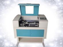 The cheapest mini Laser engraving & cutting machine AOL5030