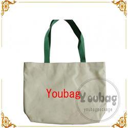 custom folding non woven bag