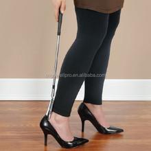 60cm Stainless Steel Flexible Shoe Horn
