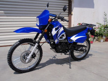 Export 200cc off road bike / motorcycle , durable quality , cheap price in China