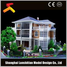 Prefabricated home construcing marvelous villas house new design