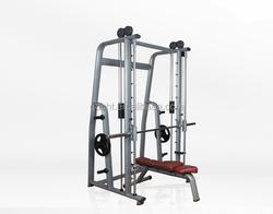 Gym Fitness Equipment Smith Machine/Best Smith Machine/Smith Machine For Sale