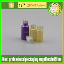 2 oz glass refillable roll on bottle with roller ball and cap