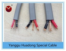 Multi cores House wiring electrical cable 1.5mm cable price 2.5mm electrical cable price