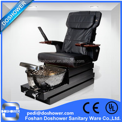 Eco-friendly and durable manicure pedicure chair on sale used pedicure equipment