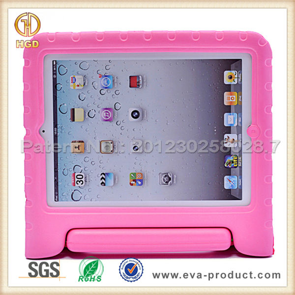 Professional design for stand Rotatable iPad case