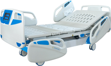 China advanced Multi-function icu electrical hospital bed with Weight Scale CY-B300