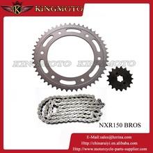 Chain Sprocket Kit for Bajaj Pulsar Stihl 070 Chain Saw Thailand Motorcycle Parts