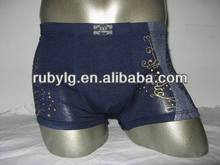 2012 latese fashion men underwear