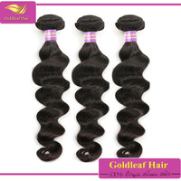Private label designed your own brand hair, wholesale human hair extensions brands name
