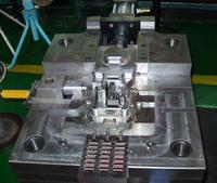 Super Quality Aluminum die casting press mould,aluminum press mold