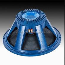 "15"" powered subwoofer speaker pro speakers"