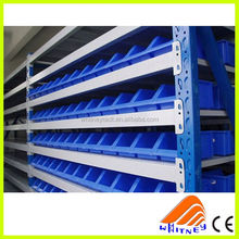 Ce certificate modular metal shelving,grocery store equipment,slotted angle storage racks