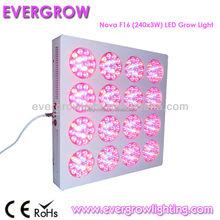 NOVA F16 Newest Greenhouse Grow Led Lights 300w,Vegetative 300w Led Grow Lights Grow Panel