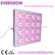 NOVA F16 Revolutionary Modular High power Evergrow Nova Led Grow Lights