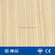 P1345-1 wooden shape pvc ceiling ,wooden design of Printing ceiling panel