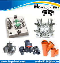 PP PPH PPB PPR PPRC pipe fitting pvc fitting mold