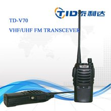 uhf/vhf nice price promotional pc programmable interphone two way radio