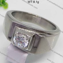 Guangzhou Factory Wholesale sports championship rings stainless steel