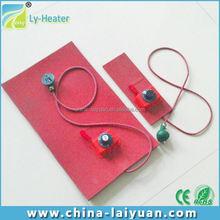 110v 115v 120v 220v 230v 240v 380v 400v Silicone Drum Heater For Wax