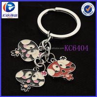 alibaba golden supplier trade assurance sex key ring promotion item best gift