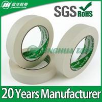 1510mm*1800m JUMBO ROLL Paint Job Paper Masking Tape Crepe Paper Coated