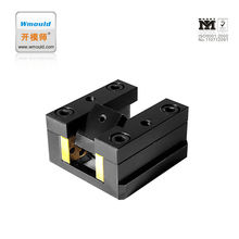 DEM precision standard custom mold component